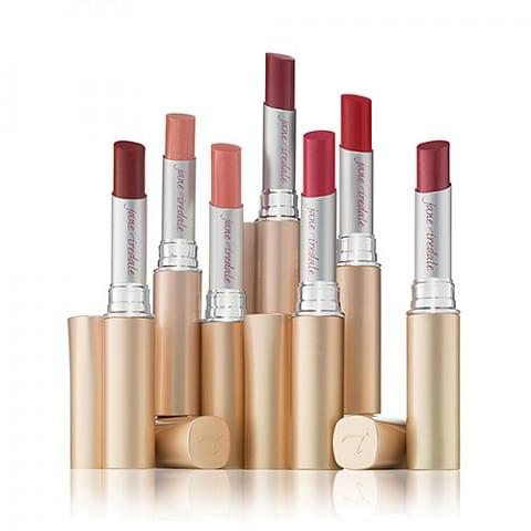 Jane Iredale Lip Makeup