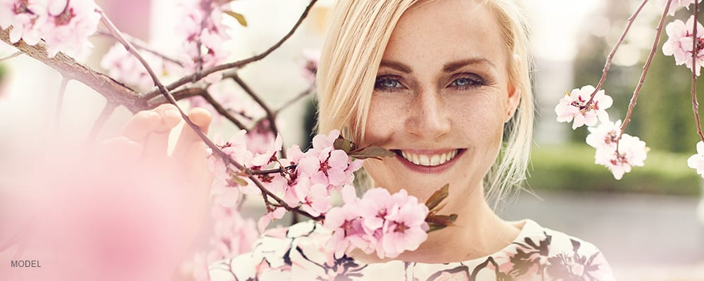 AAMedspa_Vaginal Rejuvenation_Blonde with Cherry Blossom tree