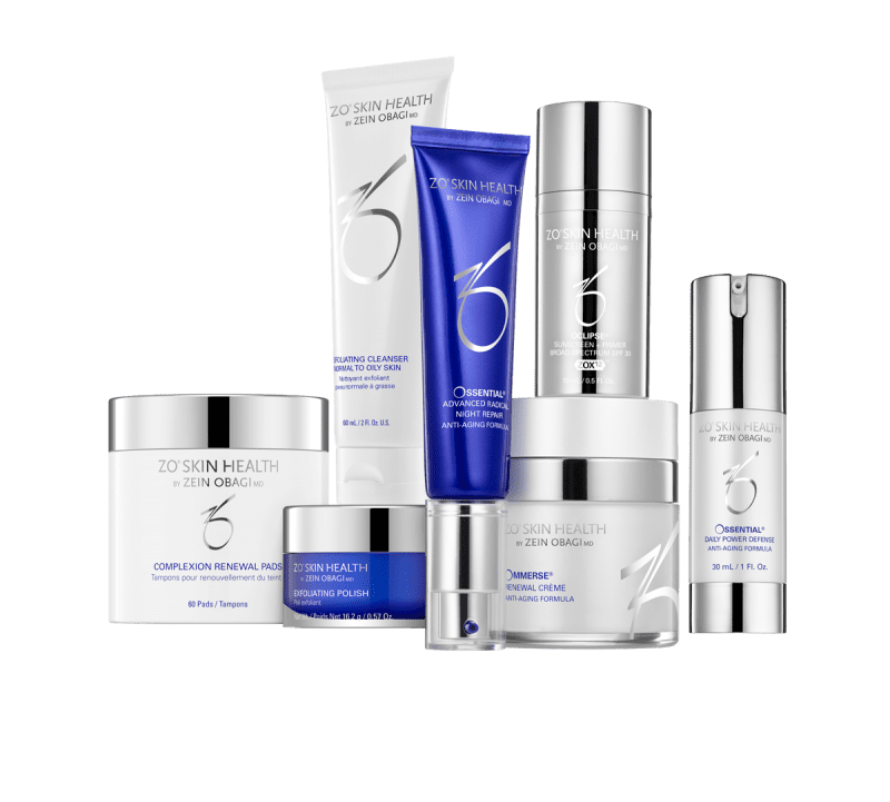 ZO Skin Health Full Product Shot