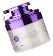 Image Skincare Intense Brightening Creme Product